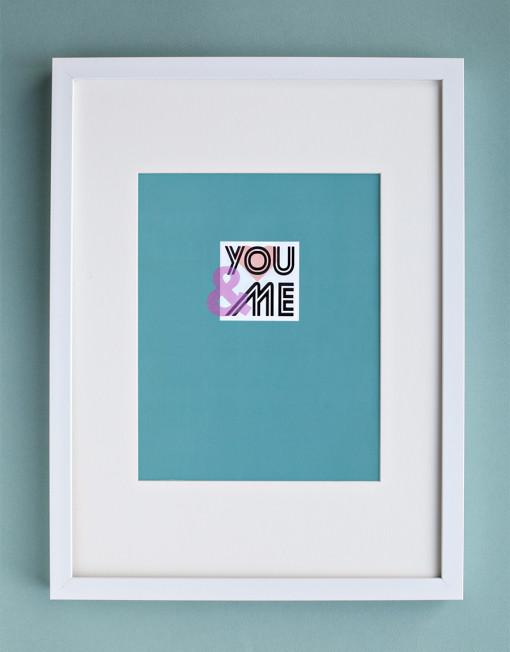 Valentines DIY Printables Craft Project